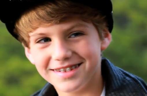 MattyB Raps Brother